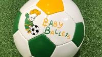 babyballers soccer franchise business - 2