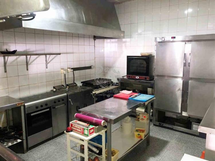 established restaurant benalmadena - 4