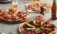 prime crust gourmet pizza - 2