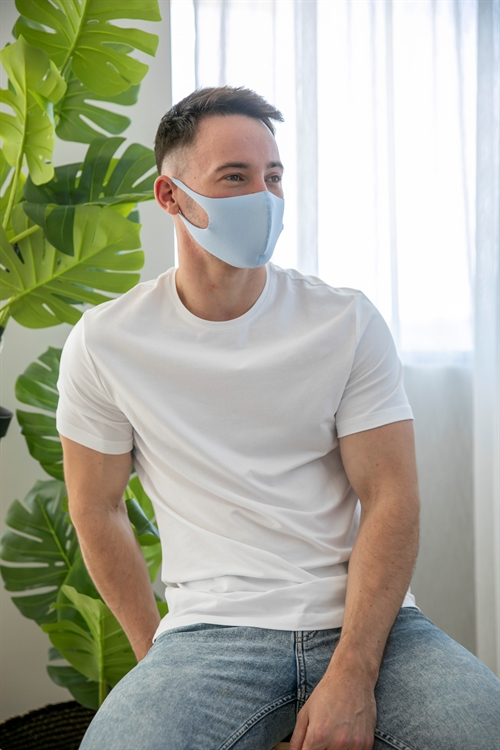 tecmask total environment care - 8