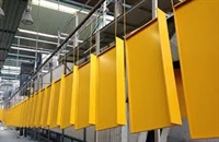 powder coating business for sale