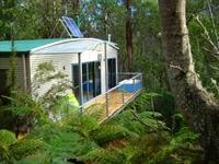 huon bush retreats - 2