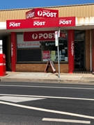 central coast post office - 1