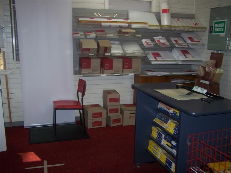 amberley post office make - 5