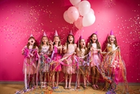 kids day spa party - 1