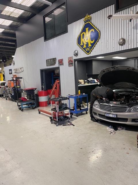 freehold automotive services - 14
