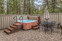 hot tub swimming pool - 1
