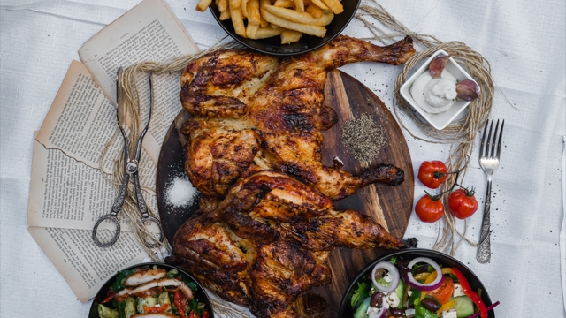 camy s chargrill chicken - 4