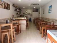 Long Established Benalmadena Cafe Bar