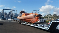 boat transport business is - 3