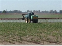 crop spraying business wee - 1