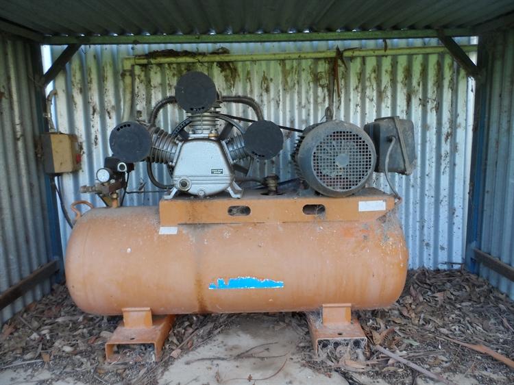 ir farm maintenance pumps - 4