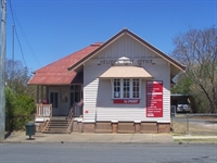 helidon post office toowoomba - 1