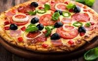 pizza shop - 1