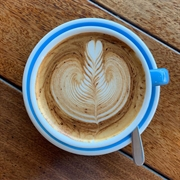 new cafe the heart - 1