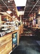 licensed cafe bar with - 1