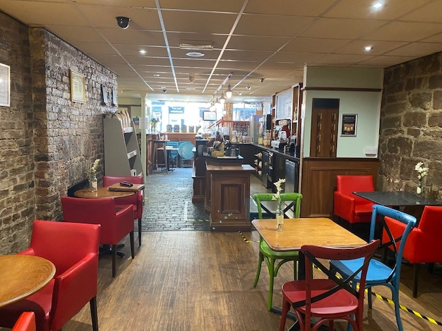 independent coffee shop chester - 5