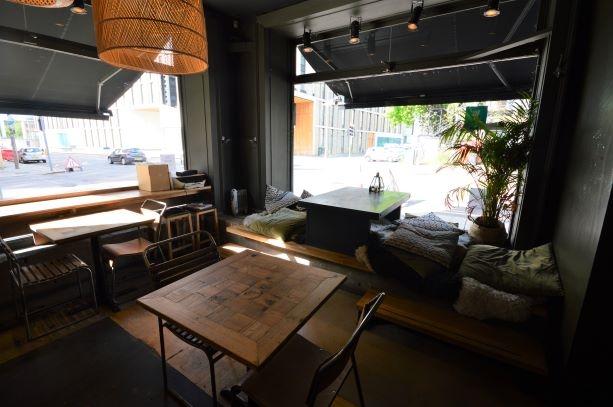 outstanding restaurant bar edinburgh's - 5