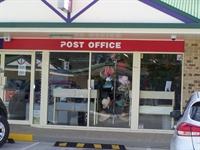 landsborough post office sunshine - 1