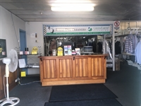 freehold dry cleaners rockhampton - 1