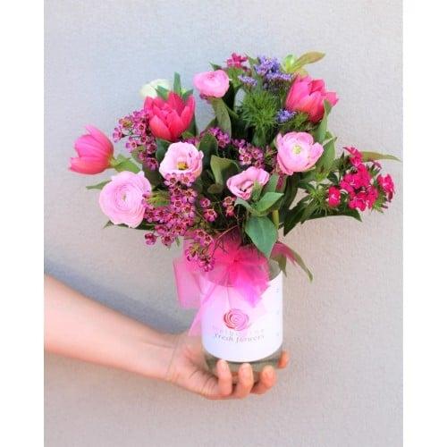 fresh flowers business melbourne - 2