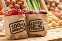 organic food retailer wholesaler - 1