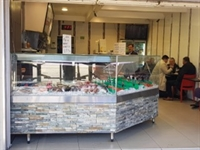 well established seafood eatery - 2