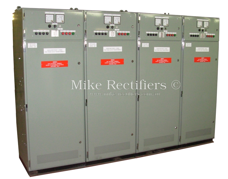 electrical power electronics ip - 8