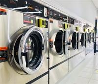 turnkey laundromat - 1