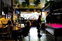 bar live music venue - 1