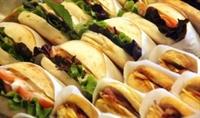fish+ chips+ burgers - 1