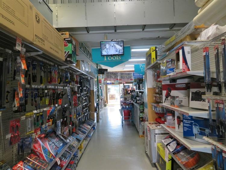 home hardware store profitable - 11