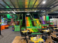 play centre with cafe - 1