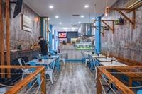 fish chips restaurant takeaway - 1