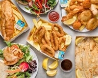 profitable fish chips kebab - 1