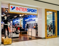large modern sports store - 1