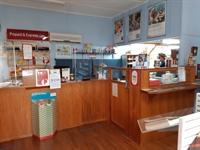 kenilworth post office sunshine - 3
