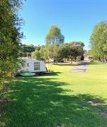 swan reach caravan park - 2