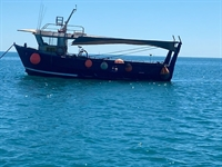 mooring hire services business - 2