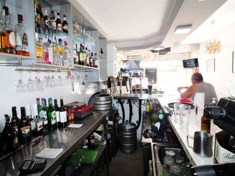 established cafe bar torremolinos - 9