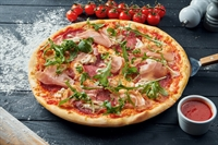 pizza business for sale - 1