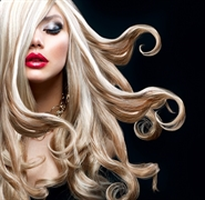 luxury hair salon fitout - 3