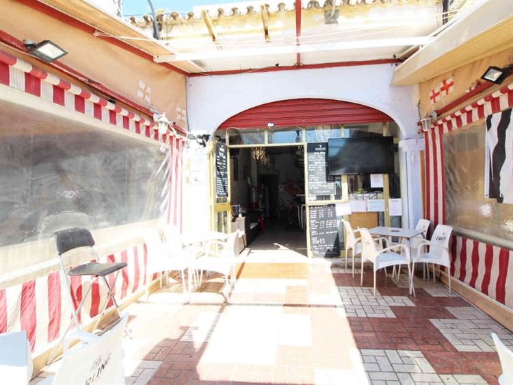 established cafe bar torremolinos - 6
