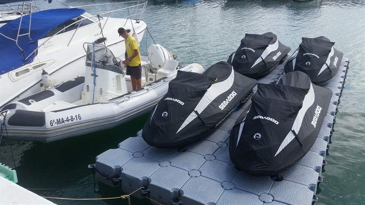 highly profitable watersports business - 6