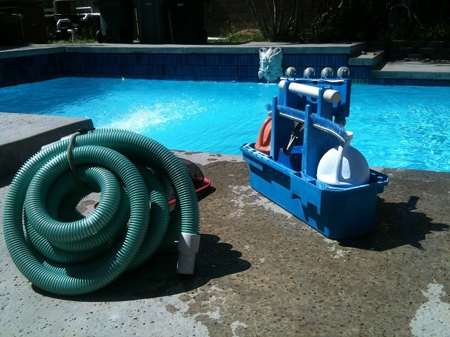 pool product supply warehouse - 4