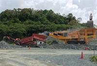 construction excavation quarry - 3