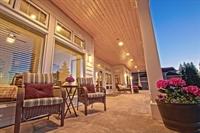 vacation rental waterfront estate - 2