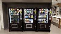 vending non franchise homebased - 1