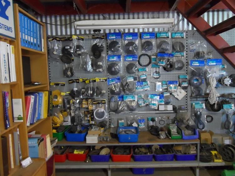 ir farm maintenance pumps - 9