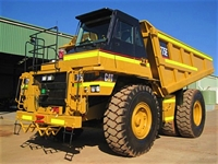 dominant mining services - 1